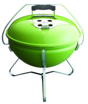 Smokey Joe Premium, 37 cm, Spring Green