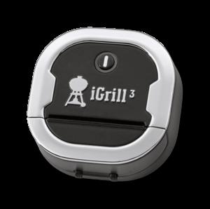Weber iGrill 3 (für Genesis II Grillmodelle)