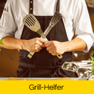 Grillhelfer
