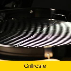 Grillroste/Gussplatten