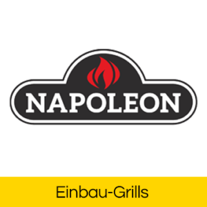 Napoleon-Einbaugrills