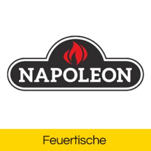Napoleon-Feuertische