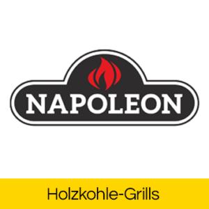 Napoleon-Holzkohlegrills