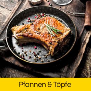 Töpfe/Pfannen