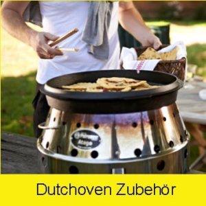 Dutch Oven Zubehör