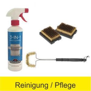 Reinigung/Pflege