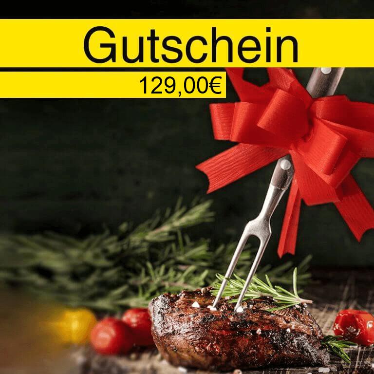 Gutschein 129